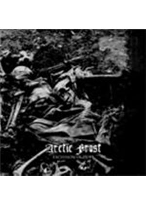 Arctic Hope - Exclusion Of Hope (Music CD)