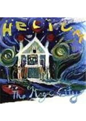 Helium - Magic City, The