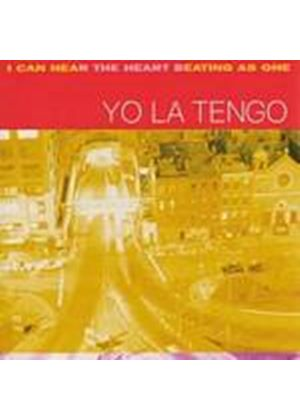 Yo La Tengo - I Can Hear The Heart Beating As One (Music CD)