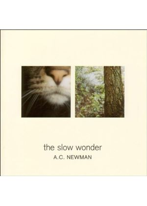 AC Newman - Slow Wonder, The