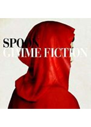Spoon - Gimme Fiction [Limited Edition] (Music CD)