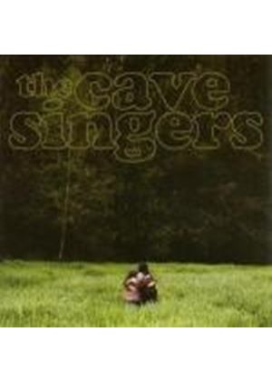 Cave Singers - Invitation Songs (Music CD)