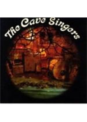Cave Singers (The) - Welcome Joy (Music CD)
