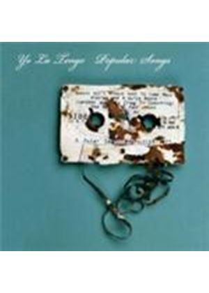 Yo La Tengo - Popular Songs (Music CD)