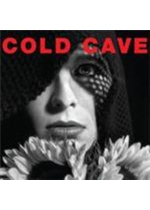Cold Cave - Cherish The Light Years (Music CD)