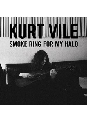 Kurt Vile - Smoke Ring For My Halo (Music CD)
