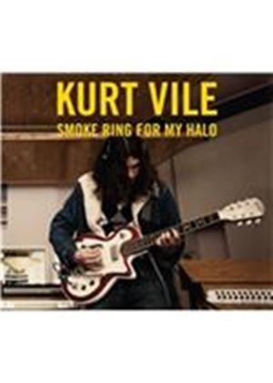 Kurt Vile - Smoke Ring For My Halo Deluxe Edition (Music CD)