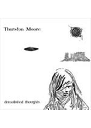 Thurston Moore - Demolished Thoughts (Music CD)
