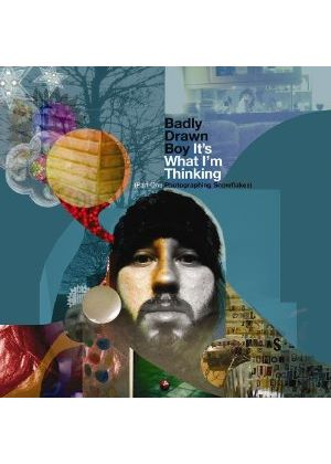Badly Drawn Boy - It's What I'm Thinking (2 CD Special Edition) (Music CD)