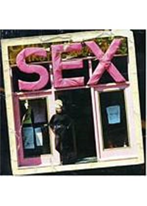 Various Artists - Sex - Too Fast To Live Too Young To Die (Music CD)
