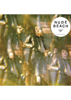 Nude Beach - II (Music CD)