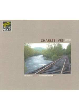 Ives: Songs