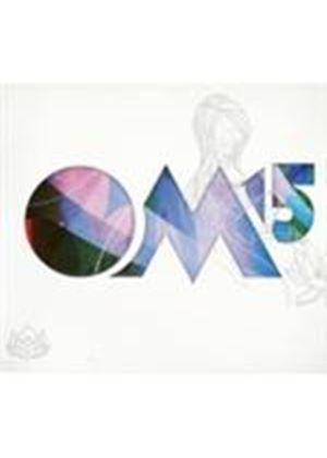 Various Artists - Om 15 (15 Years Of Om Records) [Digipak] (Music CD)