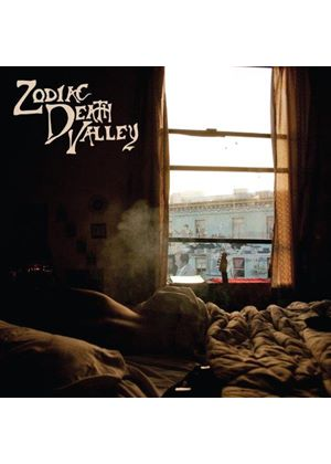 Zodiac Death Valley - Zodiac Death Valley (Music CD)