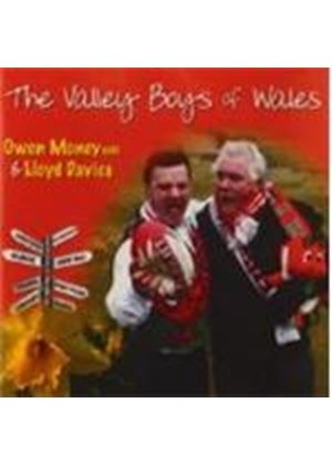 Owen Money & Lloyd Davies - Valley Boys Of Wales, The (Music CD)