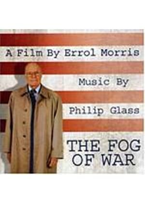 Philip Glass - The Fog Of War (Music CD)