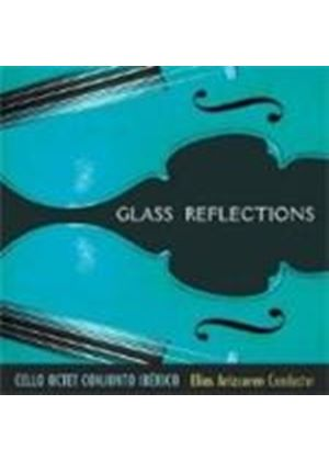 Cello Octet Conjunto Iberico - Glass Reflections