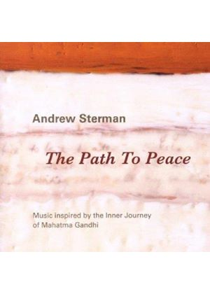 ANDREW STERMAN - PATH TO PEACE
