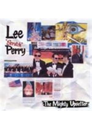 Lee 'Scratch' Perry - Mighty Upsetter, The (Music CD)