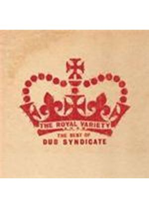 Dub Syndicate - Royal Variety Show, The (The Best Of Dub Syndicate) (Music CD)