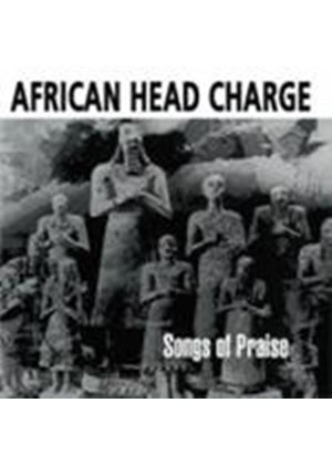African Headcharge - Songs Of Praise (Music CD)