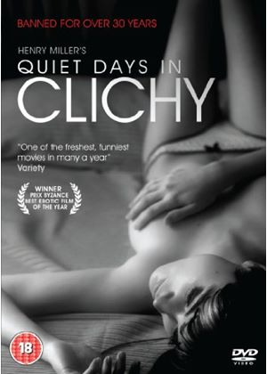 Quiet Days in Clichy (1970)