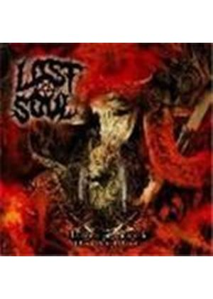 Lost Souls - Ubermensch (Music CD)