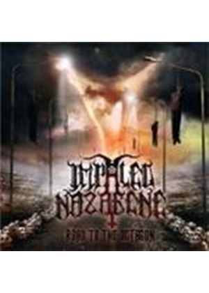 Impaled Nazarene - Road To The Octagon (Music CD)