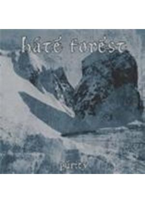 Hate Forest - Purity (Music CD)
