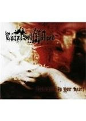 TotalSelfHatred - Apocalypse In Your Heart (Music CD)