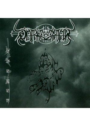 Darkestrah - Khagen (Music CD)