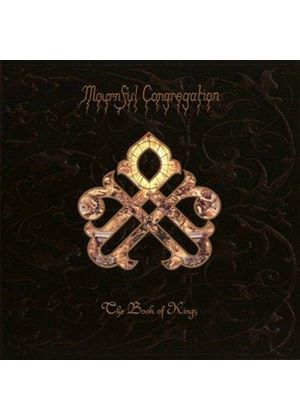 Mournful Congregation - Book of Kings (Music CD)
