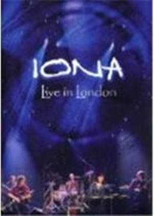 Iona - Live At The Ulu 2004