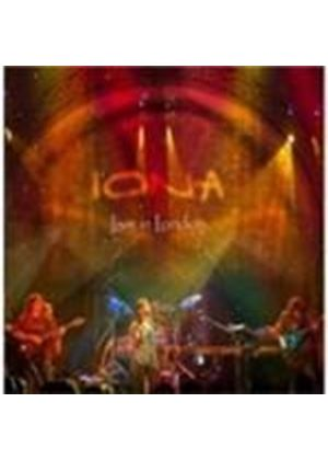 Iona - Live In London