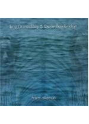 Dave Bainbrdge / Troy Donockley - From Silence (Music Cd)