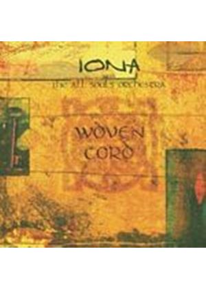 Iona With All Souls - Iona With The All Souls Orchestra - Woven Cord (Music CD)