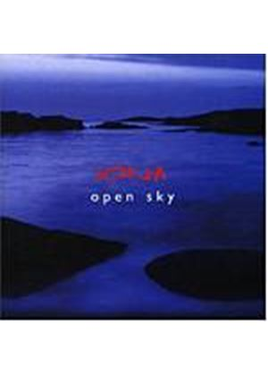 Iona - Open Sky (Music CD)