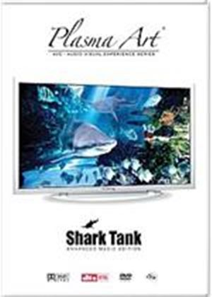 Plasma Art - Shark Tank