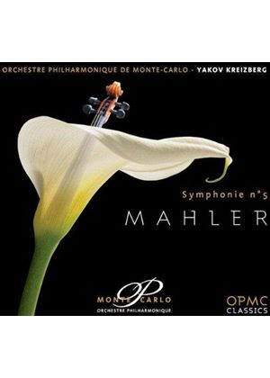 Mahler: Symphonie No. 5 (Music CD)