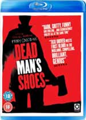 Dead Man's Shoes (Blu-Ray)