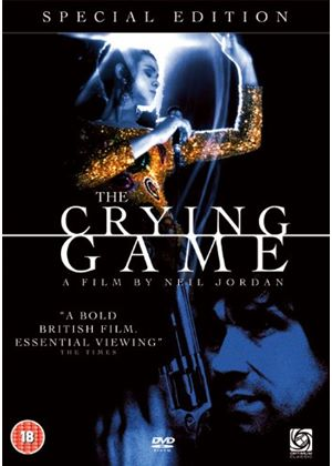 The Crying Game (20th Anniversary) (Blu-ray)