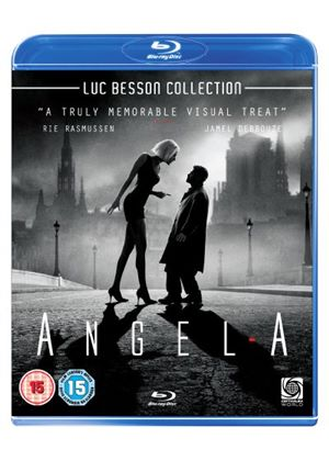 Angel-A (Blu-Ray)