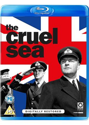 The Cruel Sea (Blu-ray)
