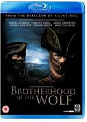 Brotherhood Of The Wolf (Blu-Ray)