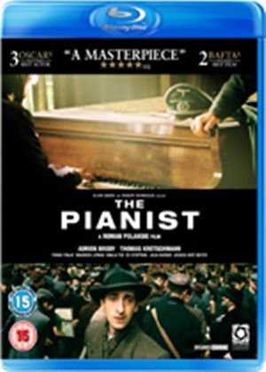 The Pianist (Blu-Ray)