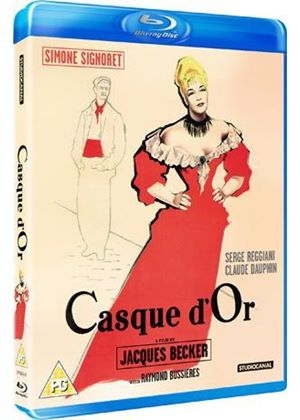 Casque D'or (Blu-Ray)