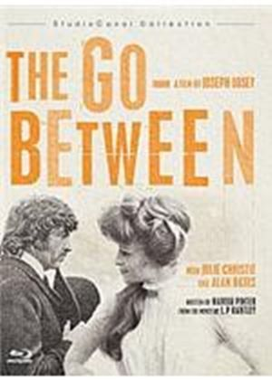 The Go-between (Blu-Ray)