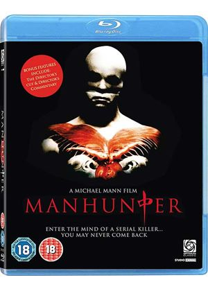 Manhunter (Blu-Ray)