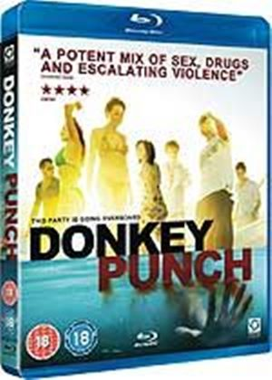 Donkey Punch (Blu-Ray)
