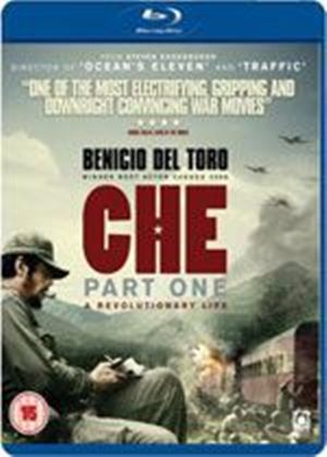 Che - Part 1 (Blu-Ray)